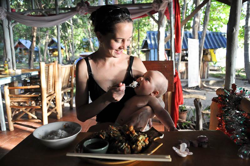 Thailand, Koh Jum, Elternzeit, www.wo-der-pfeffer-waechst.de