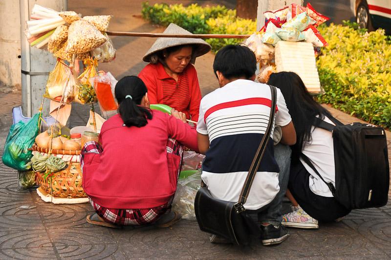 Vietnam, Ho-Chi-Minh-Stadt, City, Saigon, www.wo-der-pfeffer-waechst.de