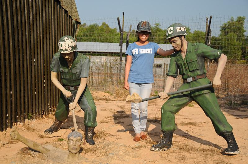 Vietnam, Phu Quoc, Coconut Tree Prison, www.wo-der-pfeffer-waechst.de