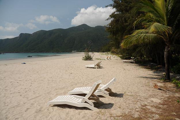 Vietnam, Con Dao, Con Son, Strand, Beach, www.wo-der-pfeffer-waechst.de