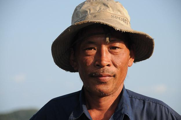 Vietnam, Con Dao, Con Son, Fischer, Fisherman, www.wo-der-pfeffer-waechst.de