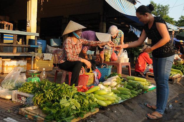 Vietnam, Con Dao, Con Son, Markt, Market, www.wo-der-pfeffer--waechst.de