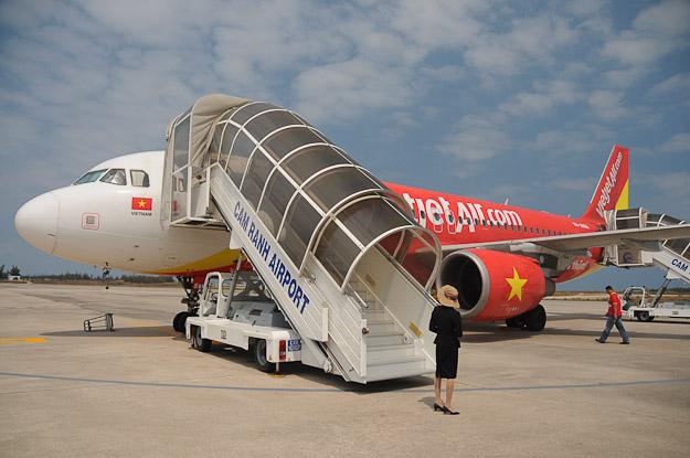 Vietnam, Nha Trang, Cam Ranh, Airport, Flughafen, www.wo-der-pfeffer-waechst.de
