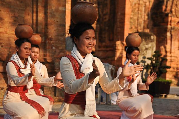 Vietnam, Nha Trang, Po Nagar, Cham-Tempel, Temple, www.wo-der-pfeffer-waechst.de