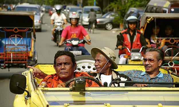 Indonesien, The Act of Killing, Filmtipp, DVD, Blu-ray, Rezension, www.wo-der-pfeffer-waechst.de