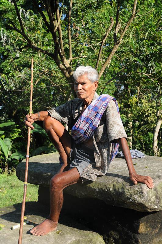 Sumba, Insel, Indonesien, traditionelle Dörfer, Dorf, Kepala Desa, Reisebericht, www.wo-der-pfeffer-waechst.de