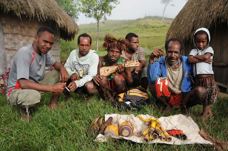 Indonesien, West-Papua, Wamena, Baliem-Tal, valley, Trekking, Souvenir, Koteka, Penisrohr, www.wo-der-pfeffer-waechst.de