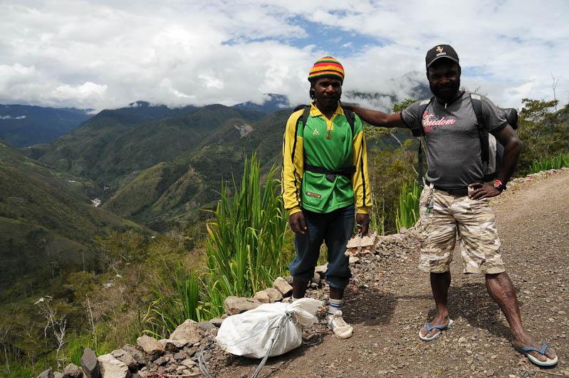 Indonesien, West-Papua, Wamena, Baliem-Tal, valley, Trekking, Guide, Tour, www.wo-der-pfeffer-waechst.de