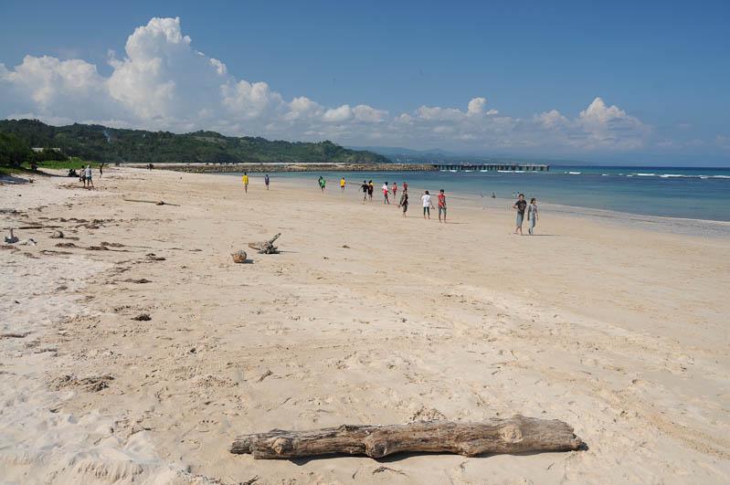 Indonesien, Sumba, Insel, Strände, Beach, Pantai Rua, Strand, Reisebericht, www.wo-der-pfeffer-waechst.de