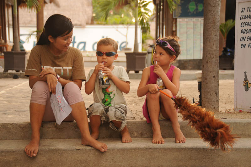 Bar, Gili Trawangan, Gili-Inseln, Gilis, Lombok, Indonesien, Indonesia, Reiseberichte, www.wo-der-pfeffer-waechst.de