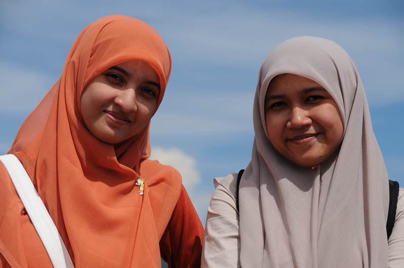 Indonesien, Indonesia, Sumatra, Banda Aceh, Studenten, Studierende, Universität, university, Reiseberichte, www.wo-der-pfeffer-waechst.de