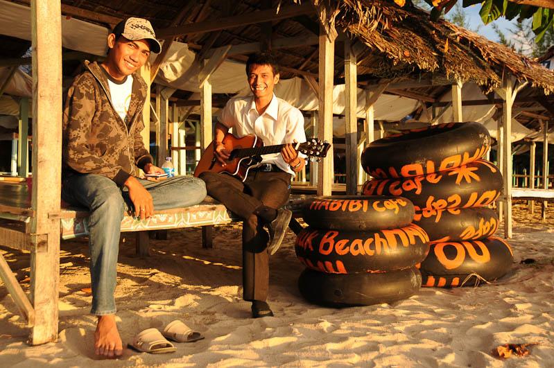 Indonesien, Indonesia, Sumatra, Lampuuk Beach, Banda Aceh, Strand, Strände, pantai, Reiseberichte, www.wo-der-pfeffer-waechst.de