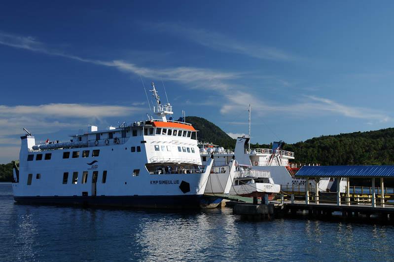 Indonesien, Indonesia, Pulau Weh, Insel, Sabang, Hafen, Sumatra, Banda Aceh, Fähre, ferry, Reiseberichte, www.wo-der-pfeffer-waechst.de