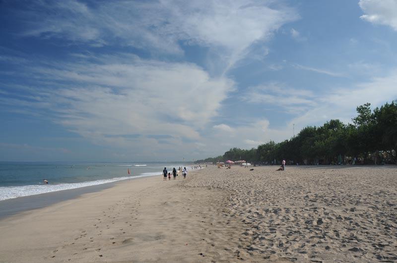 Kuta Beach, Bali, Indonesien, Insel, Strand, Reiseberichte, Foto: Heiko Meyer, www.wo-der-pfeffer-waechst.de