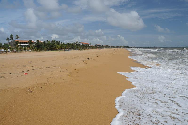 Sri Lanka, Ceylon, Negombo, Beach, Strand, Strände, Insel, Reisebericht, www.wo-der-pfeffer-waechst.de