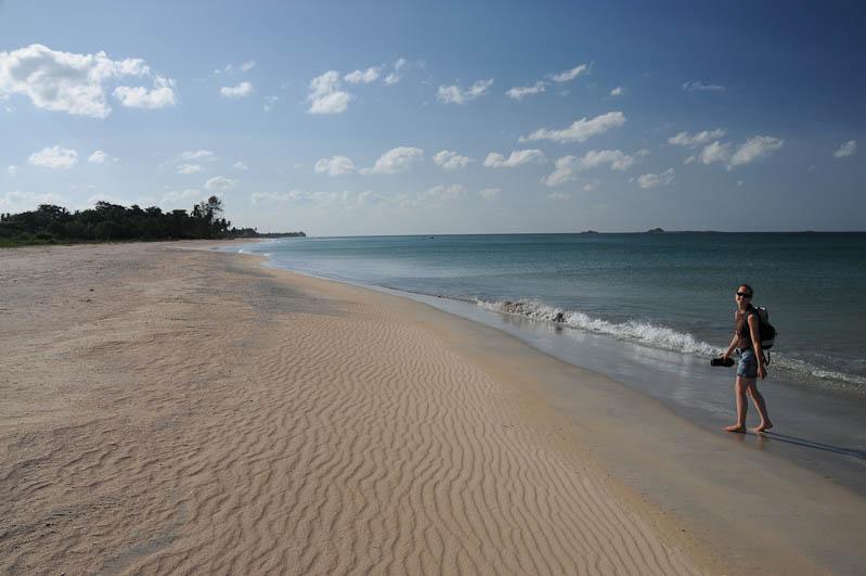 Sri Lanka, Ceylon, Nilaveli Beach, Strand, Strände, Trincomalee, Insel, Reisebericht, www.wo-der-pfeffer-waechst.de