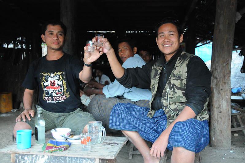 Mrauk U, Guide, Kyaw Moe, Pagode, pagoda, paya, Rakhine-Staat, State, Division, Myanmar, Burma, Birma, Reisebericht, www.wo-der-pfeffer-waechst.de