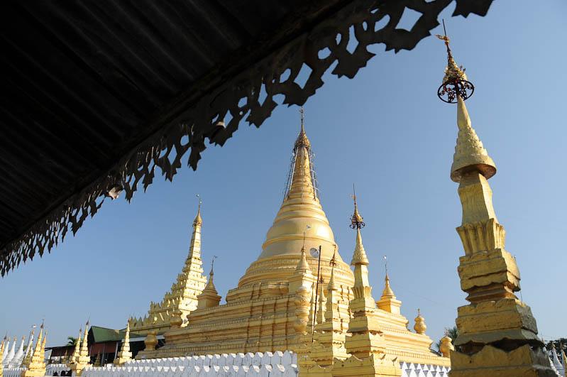 Mandalay, Kuthodaw-Pagode, Größtes Buch der Welt, Myanmar, Burma, Birma, Reisebericht, www.wo-der-pfeffer-waechst.de