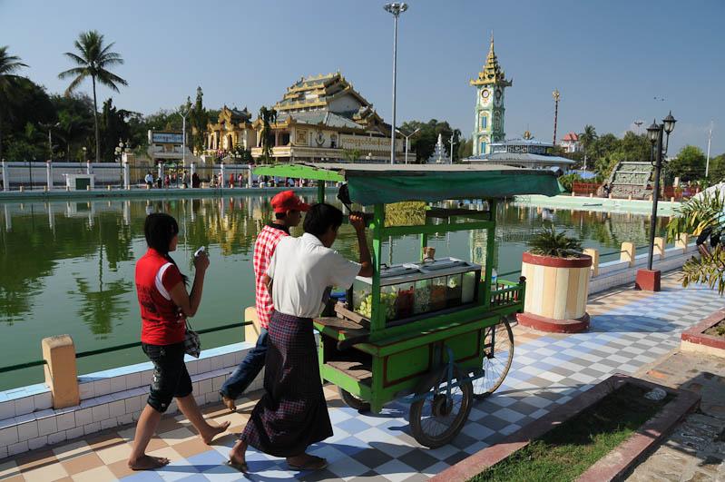 Mandalay, Mahamuni-Pagode, Pagoda, Myanmar, Burma, Birma, Reisebericht, www.wo-der-pfeffer-waechst.de