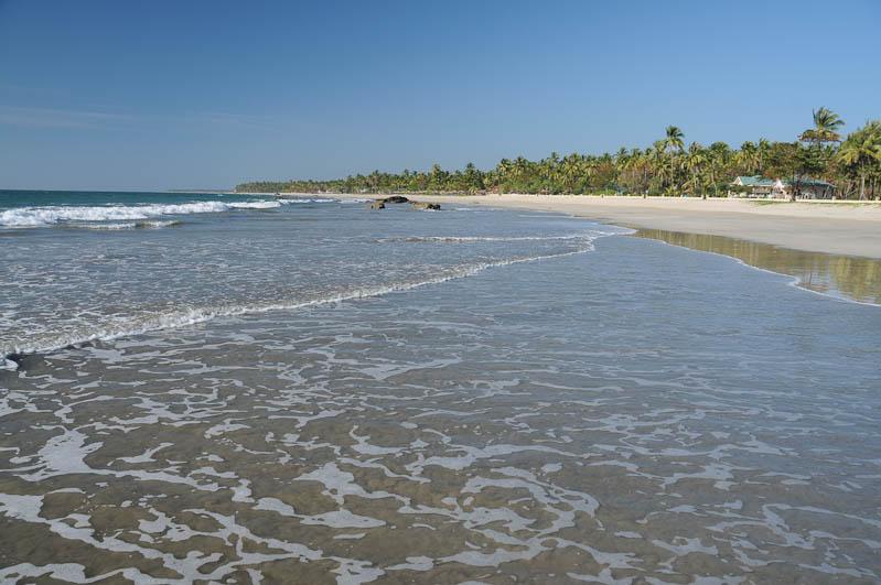 Ngwe Saung Beach, Strand, Myanmar, Burma, Birma, Golf von Bengalen, Reisebericht, www.wo-der-pfeffer-waechst.de