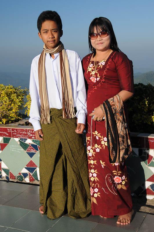 Besucher, Golden Rock, Goldener Felsen von Kyaiktiyo, Kyaikhtiyo, Myanmar, Burma, Birma, Pilgerfahrt, Pagode, Pagoda, Tempel, Reisebericht, www.wo-der-peffer-waechst.de