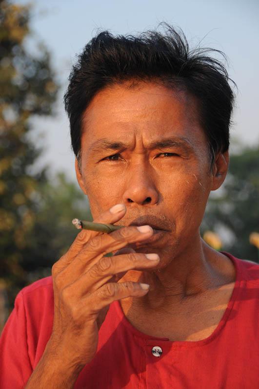 Mawlamyine, Moulmein, Cherots, Zigarren, Besucher, Myanmar, Burma, Birma, Reisebericht, www.wo-der-pfeffer-waechst.de