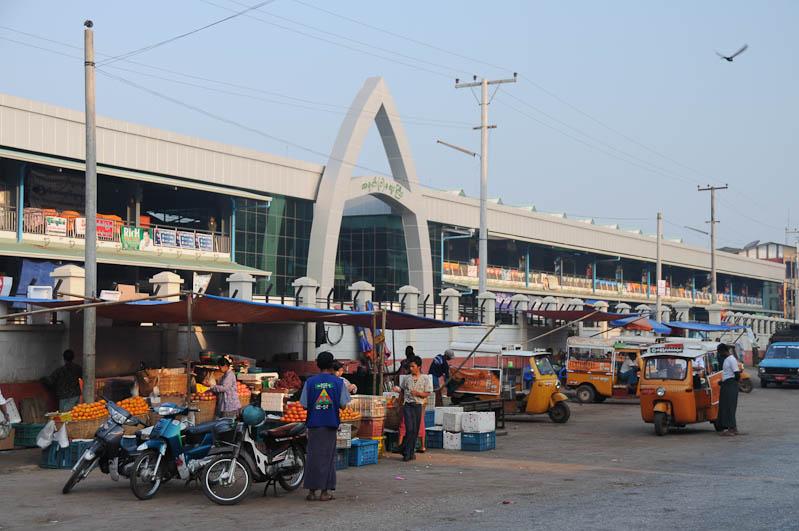 Mawlamyine, Moulmein, Zeigyo-Markt, Myanmar, Burma, Birma, Reisebericht, www.wo-der-pfeffer-waechst.de