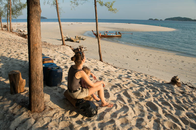 Koh Adang, Koh Lipe, Ko Lipe, Thailand, Tarutao, Nationalpark, Ausflug, Tour, Boot, Reisen, mit, Kleinkindern, Reiseberichte, www.wo-der-pfeffer-waechst.de