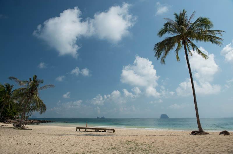 Koh Bulon, Ko Bulon, Leh, Lae, Thailand, Strand, Strände, Beach, Insel, Andamanensee, Bilder, Fotos, Reiseberichte, www.wo-der-pfeffer-waechst.de