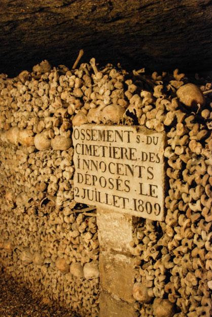 Katakomben von Paris, Frankreich,les catacombes, Wochenendtrip, Empfehlungen, Tipps, Bilder, Fotos, Reiseberichte, www.wo-der-pfeffer-waechst.de