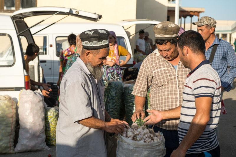 Buchara, Bukhara, Buxoro, Reisen, entlang der, Seidenstraße, Usbekistan, Zentralasien, Markt, Basar, Reiseberichte, www.wo-der-pfeffer-waechst.de