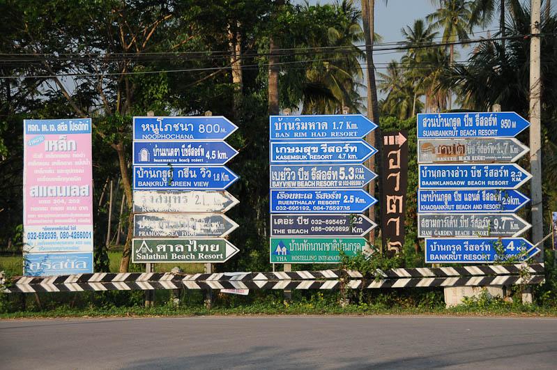 Ban Krut, Baan Krood, Golf von, Thailand, Geheimtipps, Hotel, guesthouse, Unterkunft, room, accommodation, Reiseberichte, Reiseblogger, www.wo-der-pfeffer-waechst.de