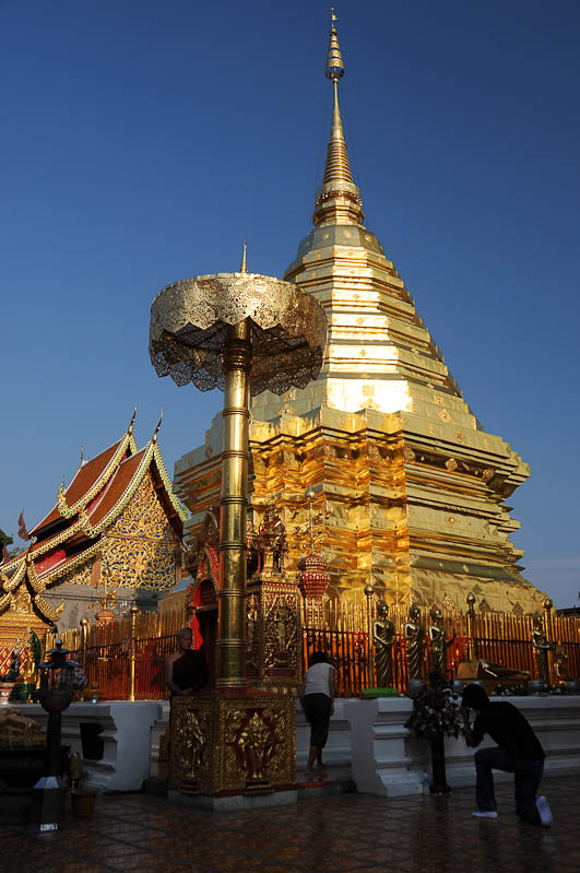 Chiang Mai, Nordthailand, Wat Toi Suthep, buddhistischer Tempel, Reisetipps, Reisen mit Kindern, Babys, Kleinkindern, Elternzeit, Asien, Reiseberichte, Reiseblogger, www.wo-der-pfeffer-waechst.de