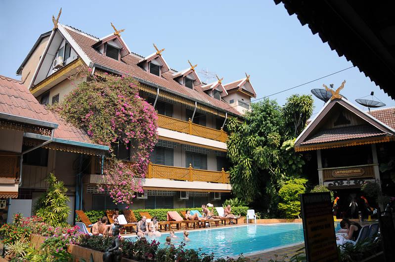 Chiang Mai, Nordthailand, Lai Thai Guesthouse, Hotel, Unterkunft, Accommodation, Reisetipps, Reisen mit Kindern, Babys, Kleinkindern, Elternzeit, Asien, Reiseberichte, Reiseblogger, www.wo-der-pfeffer-waechst.de