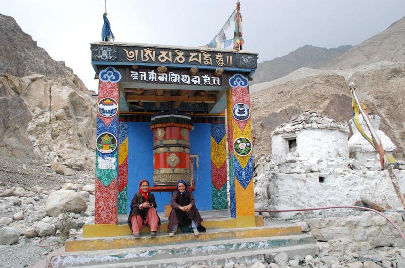 Nubra-Tal, Hunder, Ladakh, Indien, indischer Himalaya, Himalaja-Gebirge, Reisetipps, Rundreisen, Asien, Reiseberichte, Reiseblogger, www.wo-der-pfeffer-waechst.de