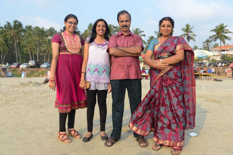 Kovalam Beach, Indien, Südindien, Kerala, Strände, Hawah Beach, Howah Beach, Reisetipps, Reisen mit Kindern, Rundreisen, Asien, Reiseberichte, Reiseblogger, www.wo-der-pfeffer-waechst.de