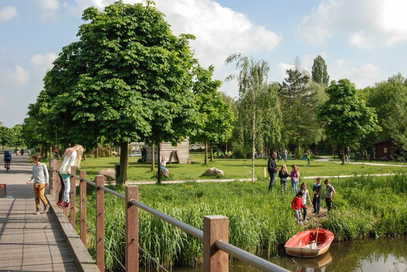 Frankendael-Park, Amsterdam, Städtetrip, Stadtbummel, Urlaub, Niederlande, Holland, Reiseberichte, Blog, www.wo-der-pfeffer-waechst.de