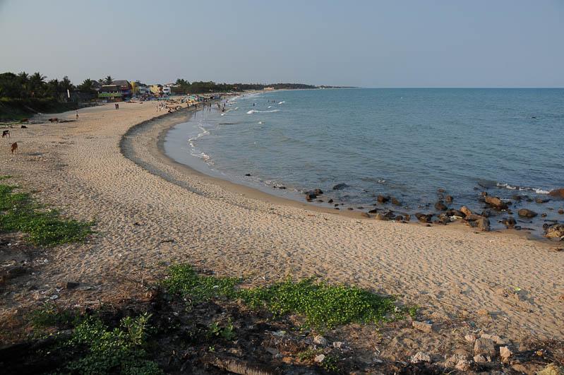 Mamallapuram, Mahabalipuram, Strand, Tamil Nadu, Tempeltour, Südindien, Reisetipps, Rundreisen, Asien, Reiseberichte, Reiseblogger, www.wo-der-pfeffer-waechst.de
