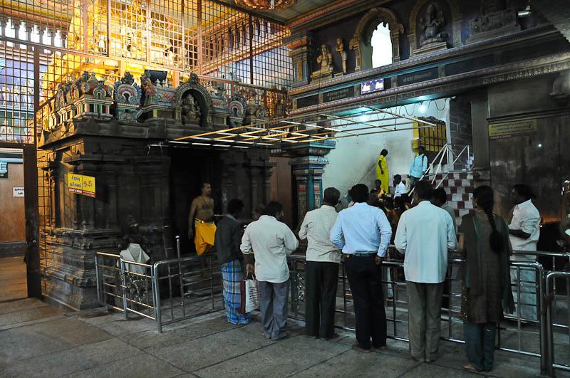 Tamil Nadu, Tempeltour, Südindien, Tiruchirappalli, Trichy, Rock-Fort-Tempel, Reisetipps, Rundreisen, Asien, Reiseberichte, Reiseblogger, www.wo-der-pfeffer-waechst.de