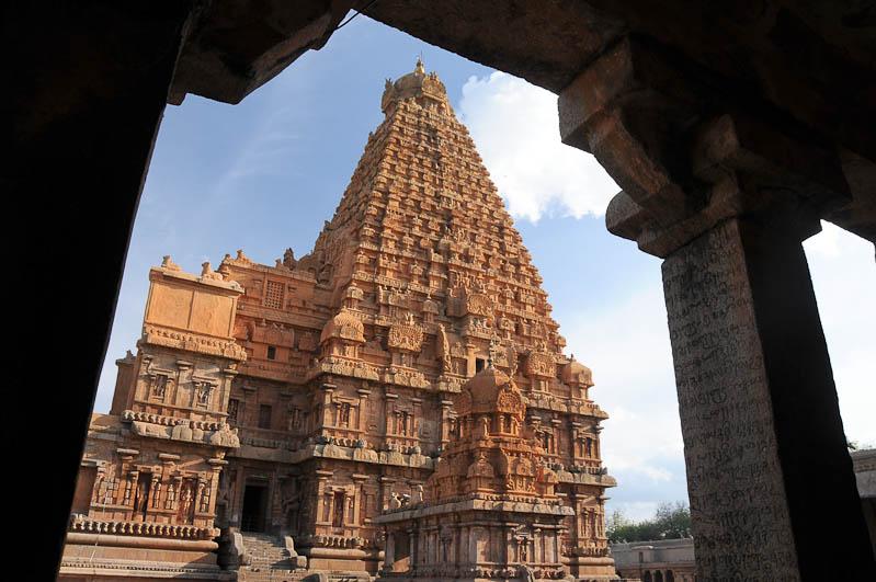 Thanjavur, Tanjore, Brihadishvara-Tempel, Tamil Nadu, Tempeltour, Südindien, Reisetipps, Rundreisen, Asien, Reiseberichte, Reiseblogger, www.wo-der-pfeffer-waechst.de