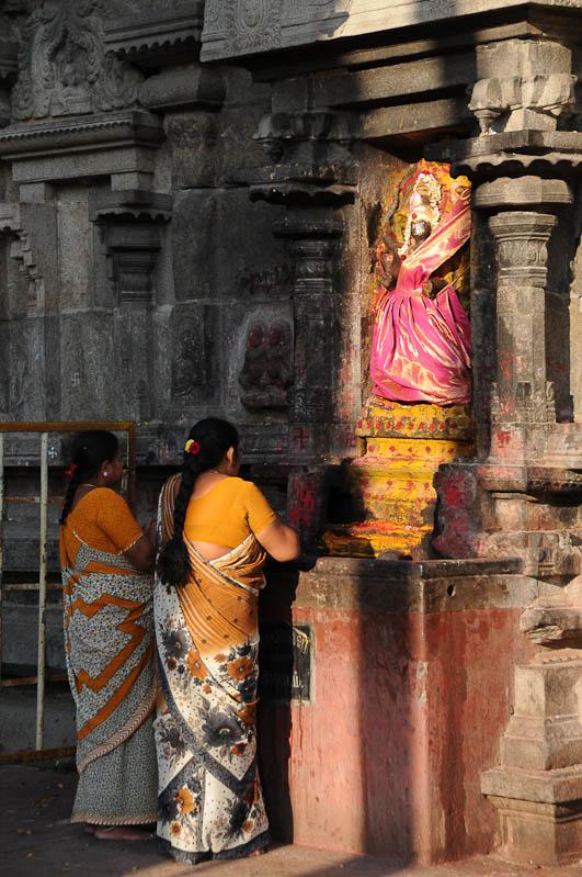 Tiruvannamalai, Arunachaleswar-Tempel, Gläubige, Hindu, Tamil Nadu, Tempeltour, Südindien, Reisetipps, Rundreisen, Asien, Reiseberichte, Reiseblogger, www.wo-der-pfeffer-waechst.de