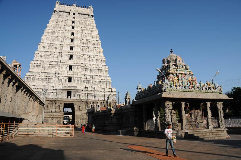 Tiruvannamalai, Arunachaleswar-Tempel, Tamil Nadu, Tempeltour, Südindien, Reisetipps, Rundreisen, Asien, Reiseberichte, Reiseblogger, www.wo-der-pfeffer-waechst.de