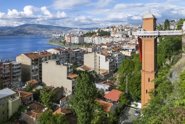 Türkei, Urlaubsziele, Reiseziele, Izmir