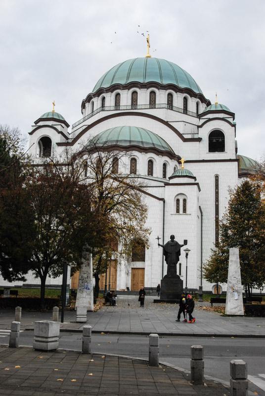 Reise nach Belgrad, Serbien, Städtetrip, Urlaub, Dom des Heiligen Sava, Kirche, church, Balkan, Südosteuropa, Reiseberichte, Blog, www.wo-der-pfeffer-waechst.de