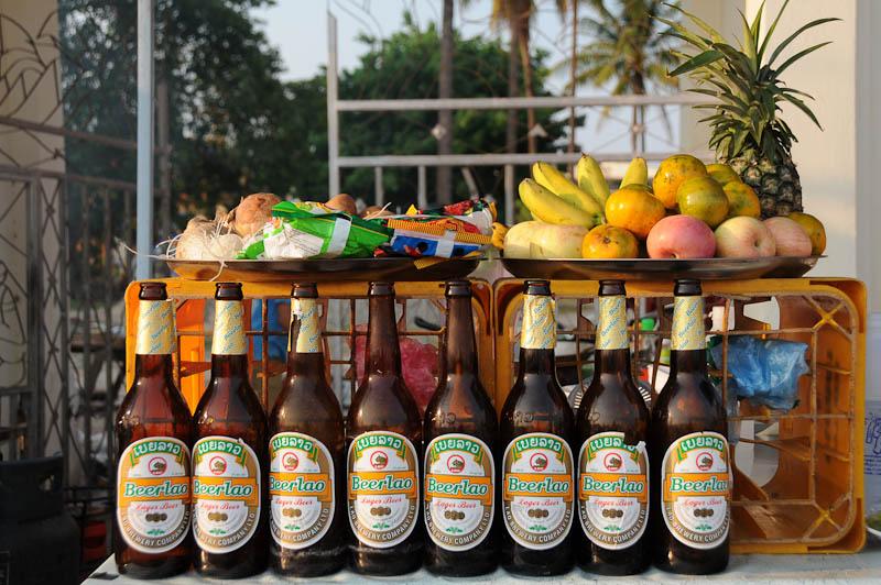 Vientiane, Laos, Hauptstadt, Streetfood, Beerlao, Reisetipps, Rundreisen, Asien, Reiseberichte, Reiseblogger, www.wo-der-pfeffer-waechst.de