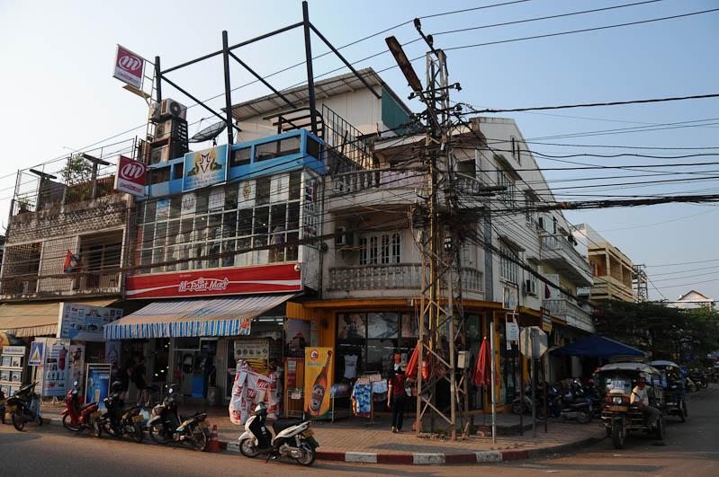 Vientiane, Laos, Hauptstadt, Straßenszene, Reisetipps, Rundreisen, Asien, Reiseberichte, Reiseblogger, www.wo-der-pfeffer-waechst.de