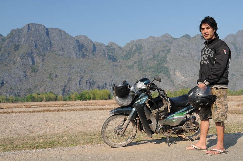 Laos, Zentrallaos, Thakhek, Mekong, The Loop, Reisebericht, Motorbike, Motorrad, Motorroller, Scooter, Driver, Fahrer, Tourguide, laotische Provinz Khammouan, Khammuan, Reisetipps, Rundreisen, Südostasien, Reiseblogger, www.wo-der-pfeffer-waechst.de