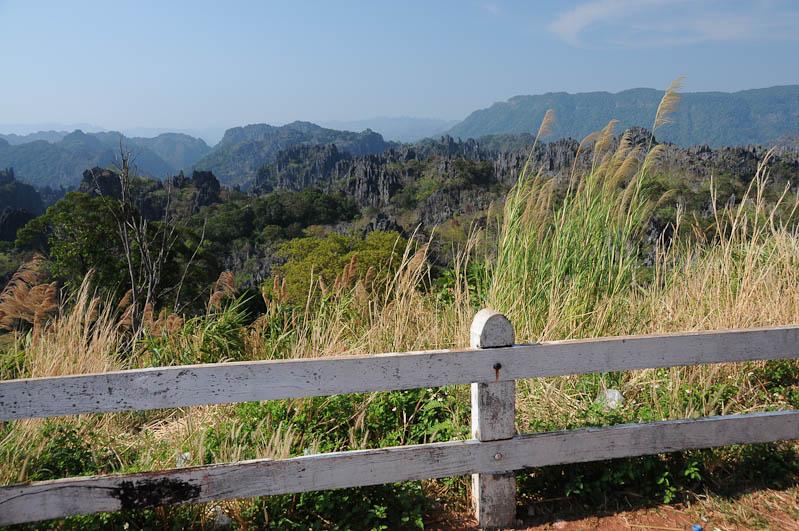 Nahin, Viewpoint, Aussichtspunkt, Laos, Zentrallaos, The Loop, Karstberge, Gebirge, Phou Hin Boun NPA, Nationalpark, Reisebericht, laotische Provinz Khammouan, Khammuan, Reisetipps, Rundreisen, Südostasien, Reiseblogger, www.wo-der-pfeffer-waechst.de