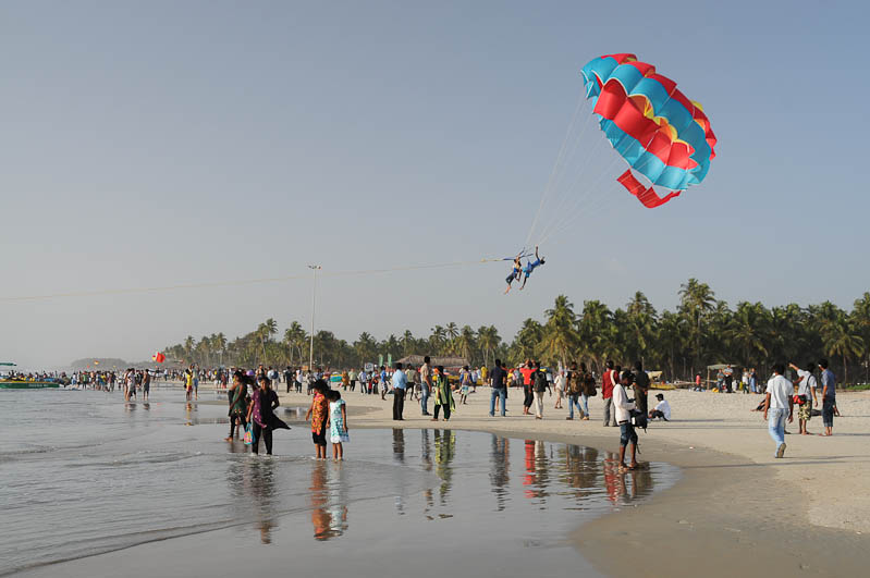 Colva Beach, Goa Beach Guide, die schönsten Strände von Norden nach Süden, Strand, best beaches, Nordgoa, Südgoa, Indien, India, Beach-Hopping, Reisen mit Kindern, Indien mit Kindern, Südasien, Bilder, Fotos, Reiseberichte, www.wo-der-pfeffer-waechst.de