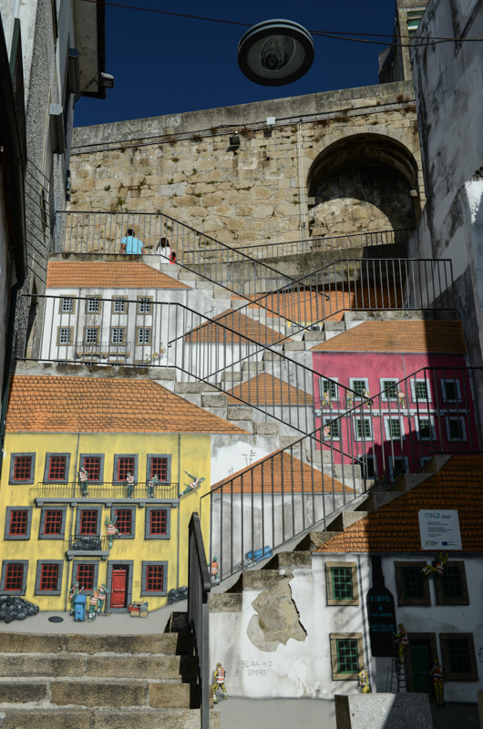 Porto, Portugal, Städtetrip, Vila Nova de Gaia, Streetart, Reisen mit Kindern, Highlights, Sehenswürdigkeiten, Südeuropa, Bilder, Fotos, Reiseberichte, Sommerurlaub, www.wo-der-pfeffer-waechst.de